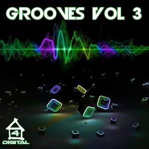 4House Digital: Grooves, Vol. 3
