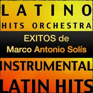 Exitos de Marco Antonio Solís