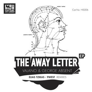 The Away Letter EP