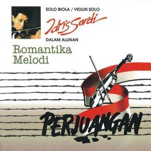 Solo Biola Idris Sardi, Vol. 1 (Romantika Melodi Perjuangan)