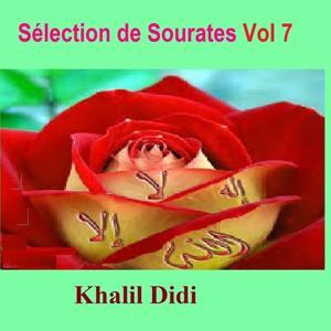 Sélection de Sourates, Vol. 7 (Quran - Coran - Islam)