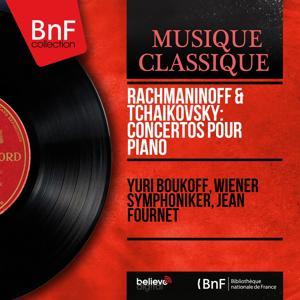 Rachmaninoff & Tchaikovsky: Concertos pour piano (Mono Version)