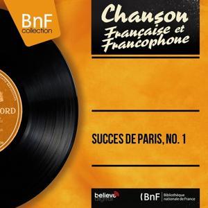 Succès de Paris, No. 1 (Mono version)