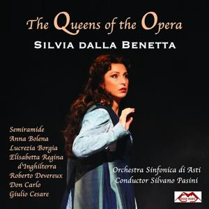 The Queens of the Opera