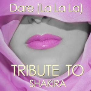Tribute To Shakira: Dare La La La
