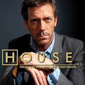House M.D. (Original Television Soundtrack) (Bonus Track Version)