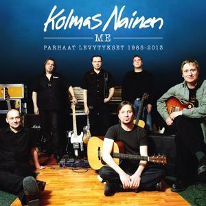 ME - Parhaat Levytykset 1985-2013