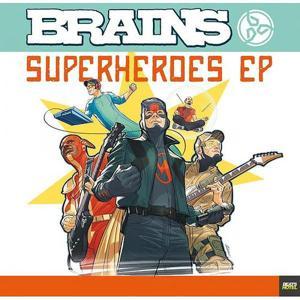 Superheroes EP