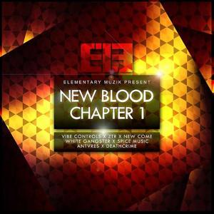 New Blood: Chapter 1