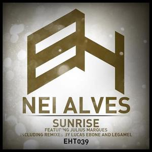 Sunrise (feat. Julius Marques)