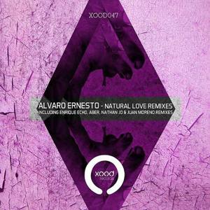 Natural Love Remixes