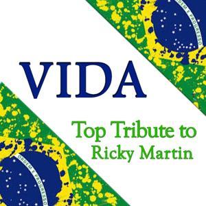 Vida: Top Tribute to Ricky Martin