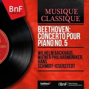 Beethoven: Concerto pour piano No. 5 (Mono Version)