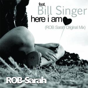 Here I Am (ROB Sarah Mix)