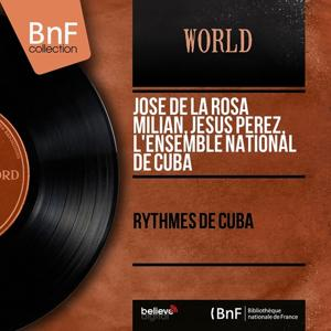 Rythmes de Cuba (Live, Mono Version)