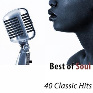 Best of Soul (40 Classic Hits)
