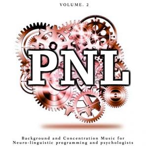 Pnl: Red Experience (Background and Concentration Music for Neuro-Linguistic Programming and Psychologists)