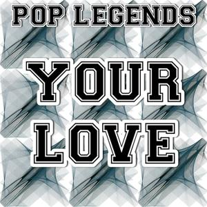 Your Love - Tribute to Nicole Scherzinger