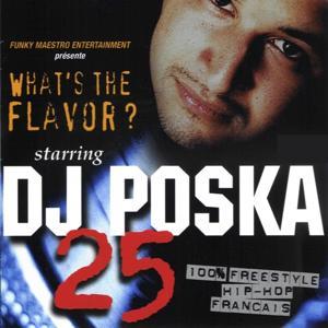 What's the Flavor? 25 (100% freestyle hip-hop français)