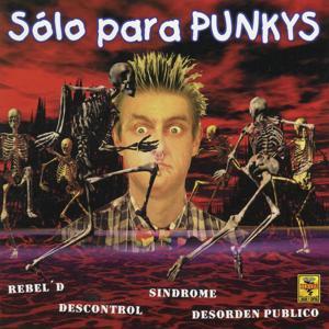 Sólo para Punkys