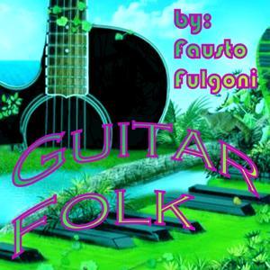 Guitar folk