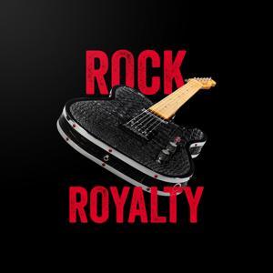 Rock Royalty, Vol. 1