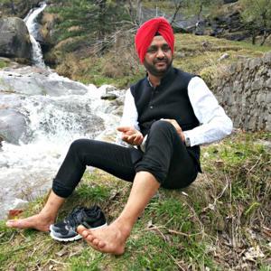 Raj Bhag