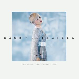 Back To Priscilla: 30th Anniversary Concert 2014