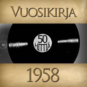 Vuosikirja 1958 - 50 hittiä