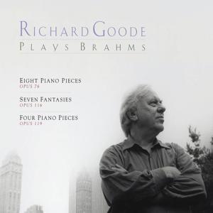 Brahms: Piano Pieces, Opp. 76 & 119/Fantasies, Op. 116