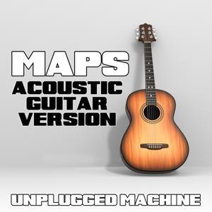 Maps (Acoustic Guitar Version)
