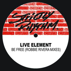 Be Free (Remixes)