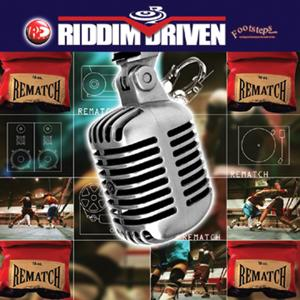 Riddim Driven: Rematch