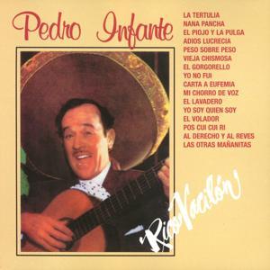 Rico Vacilón (16 Tracks)