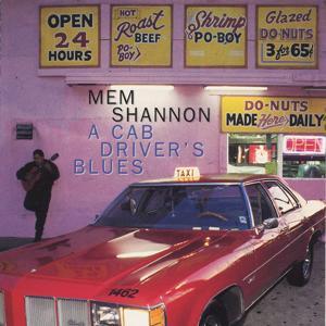 A Cab Driver's Blues