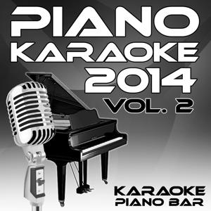Piano Karaoke 2014, Vol. 2