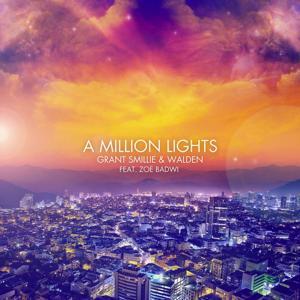 A Million Lights (feat. Zoë Badwi)