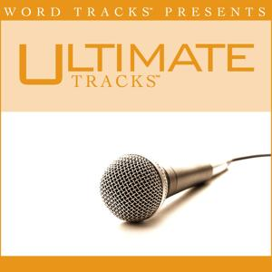 Ultimate Tracks - The Blood Will Never Lose Its Power - as made popular by Clay Crosse [Performance Track]