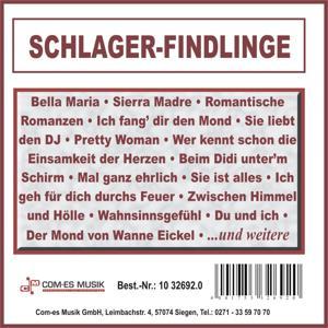 Schlager-Findlinge