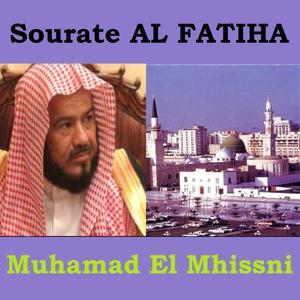 Sourate Al Fatiha
