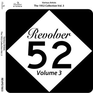 The 1952 Collection, Vol. 3