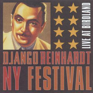 Django Reinhardt NY Festival [Live At Birdland]