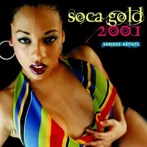 Soca Gold 2001