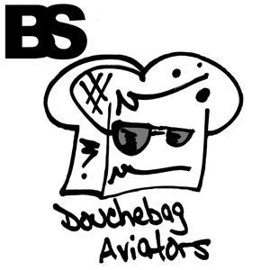 Douchebag Aviators