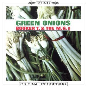 Green Onions (Mono)