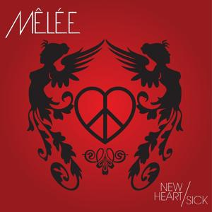 New Heart/Sick