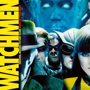 Watchmen - Original Motion Picture Score (DMD + PDF)