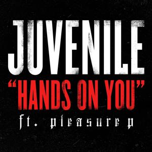 Hands On You (feat. Pleasure P)