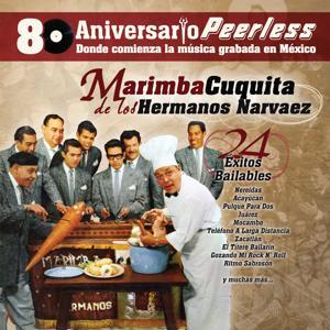 Peerless 80 Aniversario - 24 Exitos Bailables