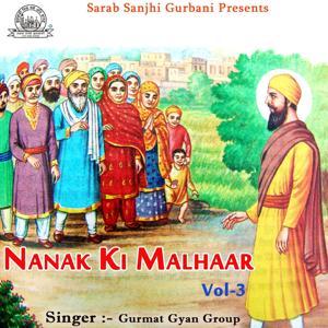 Nanak Ki Malhaar, Vol. 3